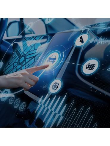 Loja Virtual para Acessórios Automotivos