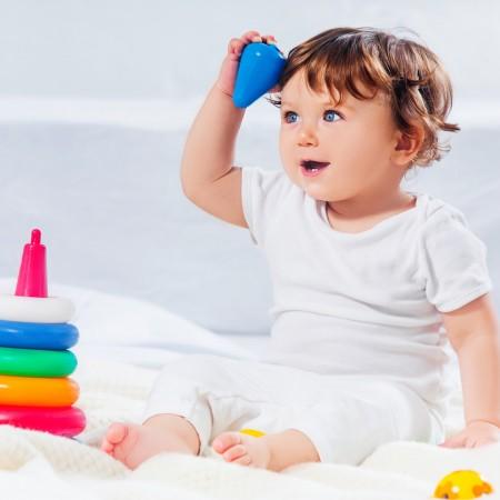 Loja Virtual para Moda para Bebês